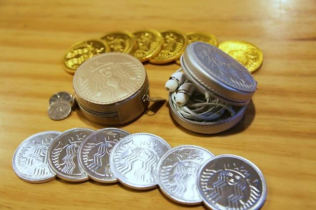 Starbucks' Limited Edition Coin Pouch Sells Out in Five Days