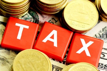 Tax Revenue Sharply up Despite Economic Slump