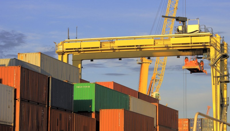S. Korea's Exports Soar 38 Pct in First 10 Days of Jan.