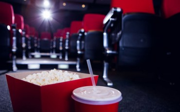 Local Cinemas Enjoy Heyday Despite Audience Decrease