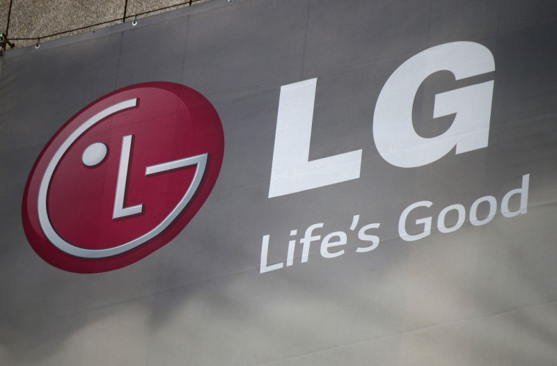 LG Smartphones' Average Sales Price Is About One-Fifth of Apple