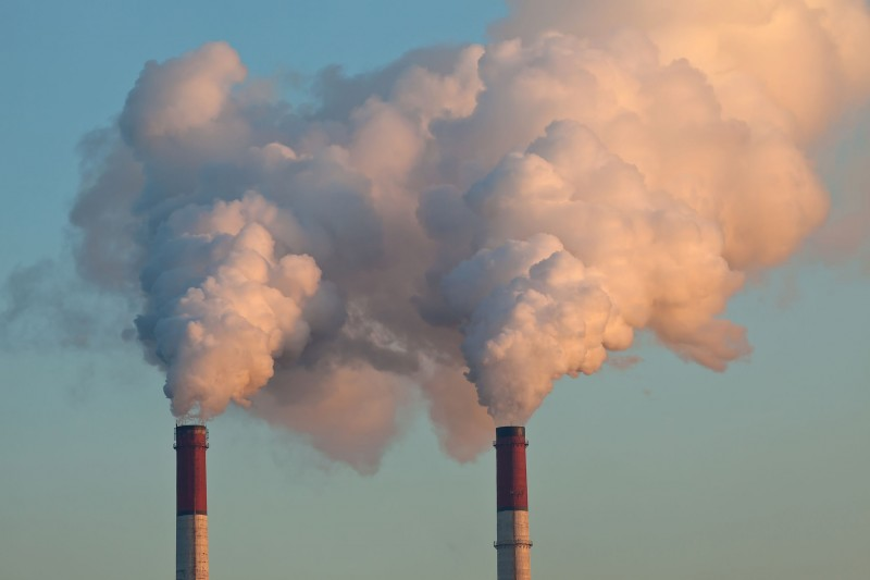 Scientists Discover Eco-Friendly Way to Convert CO2 into Fuel