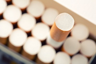 Cigarettes Contain 7 Human Carcinogens