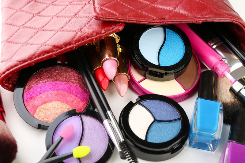 Cosmetics Firms Under Heavy Selling over China's Retaliation Concerns