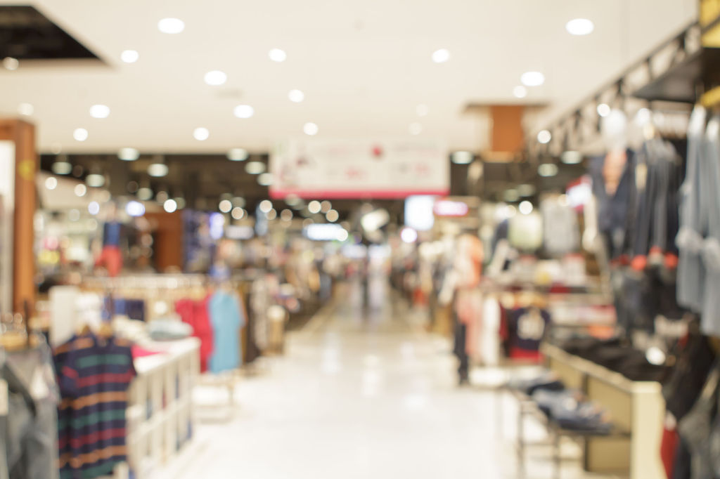 While the increase in their spending appears miniscule, it is a ray of hope for retailers at a time when consumers are growing tight with their money. (image: KobizMedia/ Korea Bizwire)