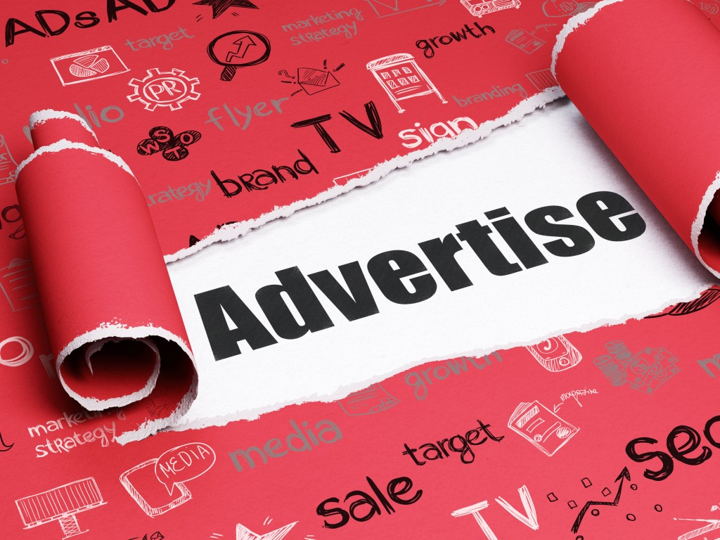 Mobile ads prospered in 2016 with total advertising expenses increasing by 31.3 percent from 1.374 trillion won to 1.804 trillion won. (image: KobizMedia/ Korea Bizwire)