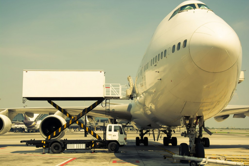 The amount of international cargo processed at the Incheon airport, the main gateway to Seoul, came to a little over 2.71 million tons last year, up 4.6 percent from a year earlier. (image: KobizMedia/ Korea Bizwire)