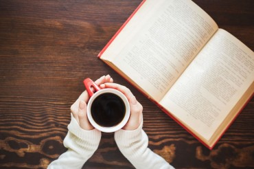 Book Cafés: Hotspot Havens for Koreans