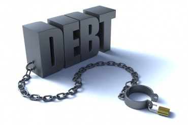 Corporate Debt Weighs on Korean Financial Market