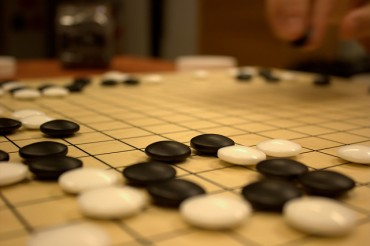 Korean Minds Challenge AlphaGo with AI