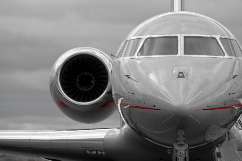VistaJet Records 39% EBITDA Growth with Strong First Quarter 2017 Results