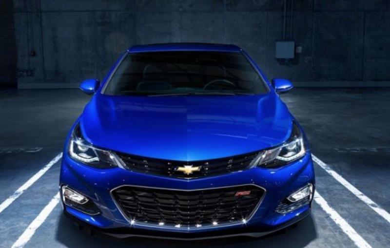 GM Korea to Launch New Cruze Compact Car next Week