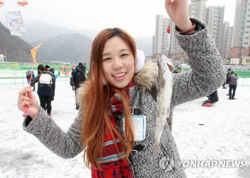 Ice Festival Braces for More Overseas Tourists