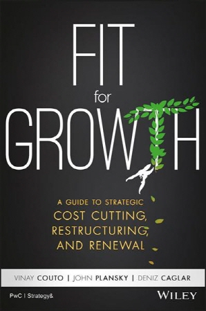 fit for growth cover