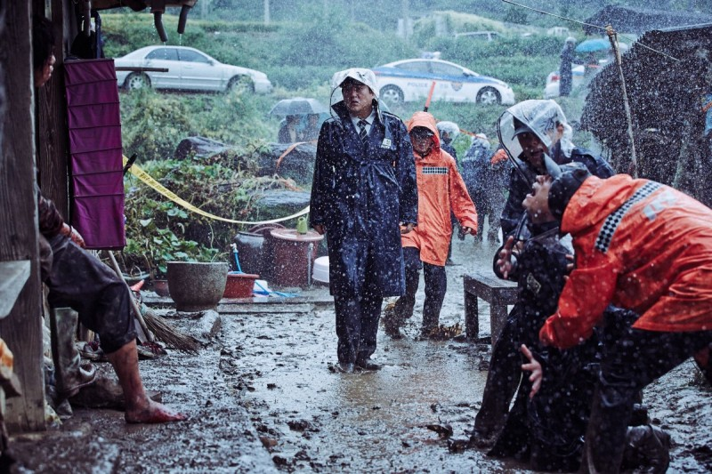 'The Wailing' Named Best Film by Korean Film Reporters