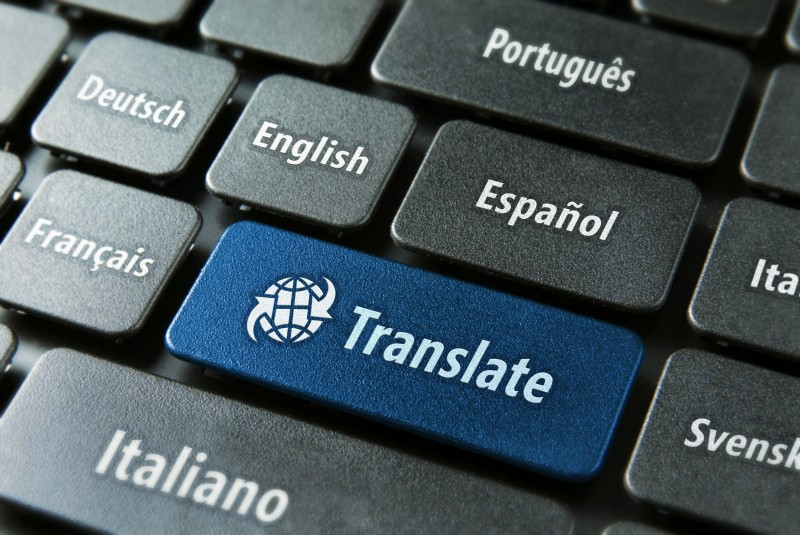 Man and Machine Square Off in Language Translation