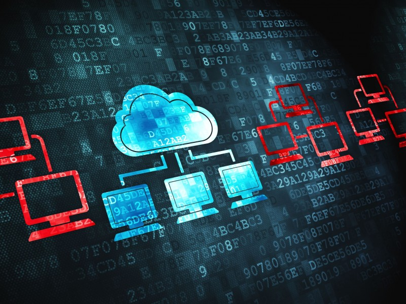 Korean Firms Rank Low in Utilizing Cloud Service