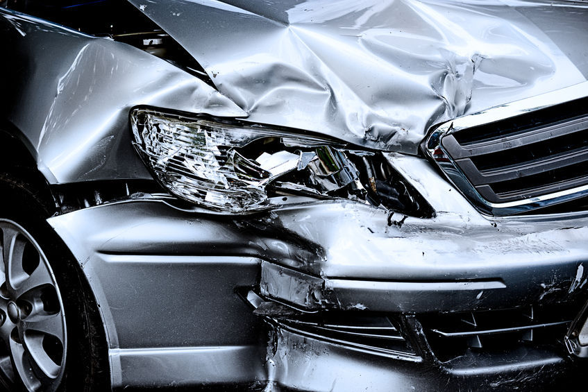 It has yet to be determined if in cases of accidents, drivers would be responsible even though they weren't actually driving, or the responsibility would be transferred from the driver to the vehicle's manufacturer. (image: KobizMedia/ Korea Bizwire)
