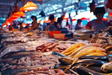 Gov't to Release Fisheries Stock during Fishing Prohibition Period