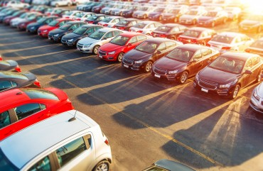 Young People's Auto Purchase Dips on Budget, Car Sharing: Data