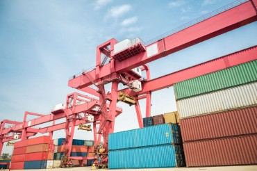 S. Korea's Exports Rise 11.2 Pct On-Year in Jan.