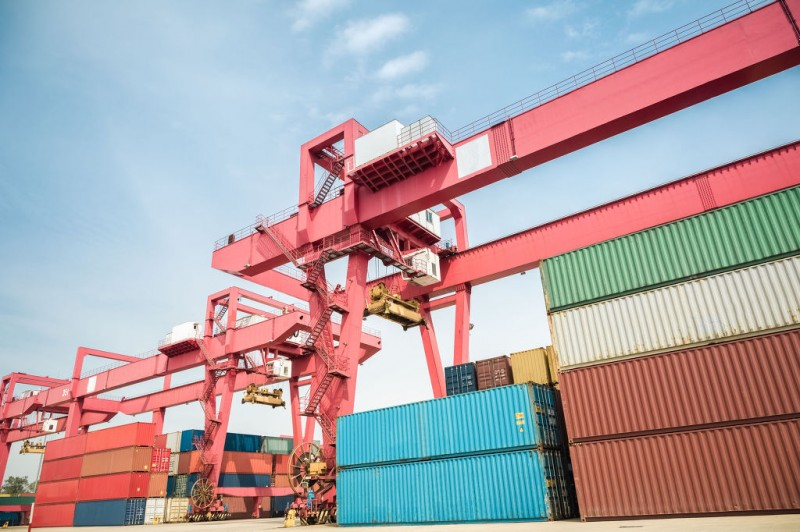 S. Korea's Exports Jump 26.2 Pct in First 20 Days of Feb.