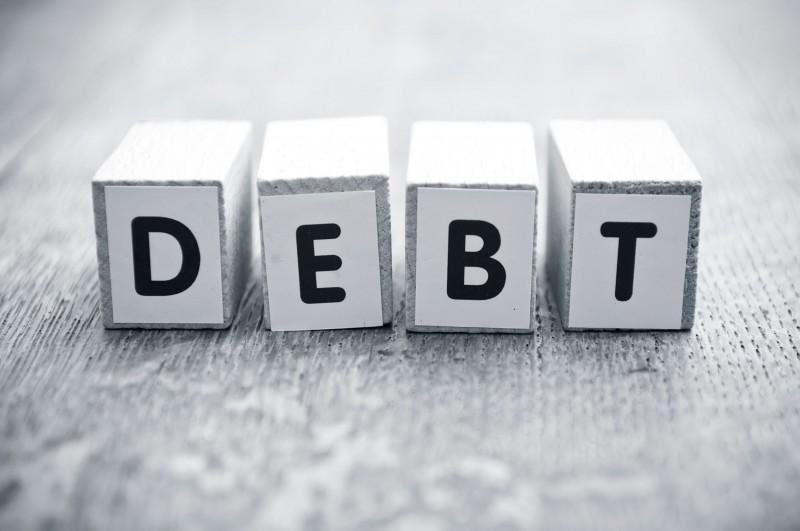 S. Korea's Short-Term Debt up 0.8 Pct in 2016