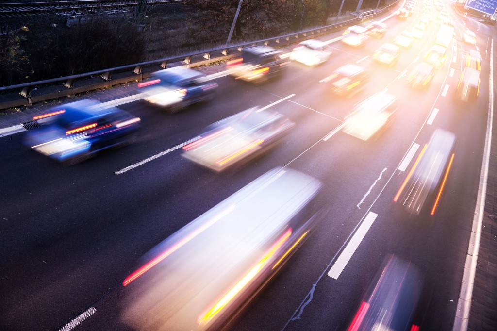 The IITP pointed to the lack of a government department or policies devoted to connected vehicles as one of the main reasons for the industry's poor R&D efforts. (image: KobizMedia/ Korea Bizwire)