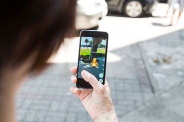 Will Pokémon Go Bring Life to South Korean Economy?