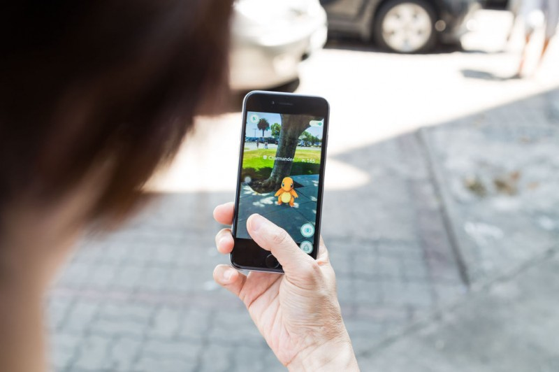 Pokémon GO More Popular on iOS than Android