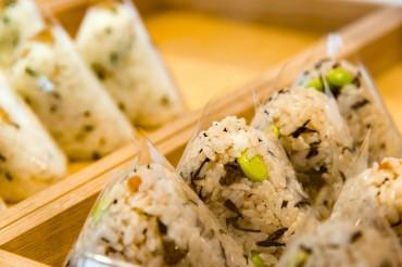 Despite Global Downturn, Convenience Food Thriving in Korea