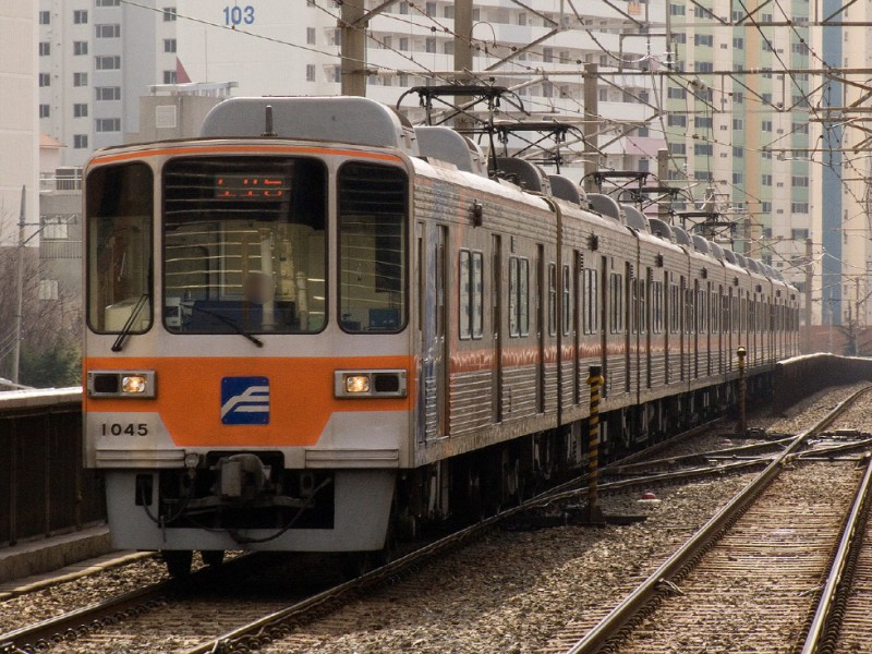 SK Telecom Completes Deployment of LTE-R for Busan Subway