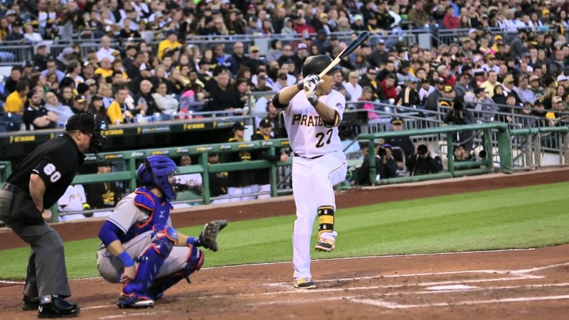 Fine Sought for Pirates' Kang Jung-Ho over DUI Charges
