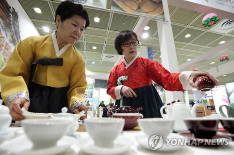 Korea Travel Expo Highlights Best of Korean Tourism