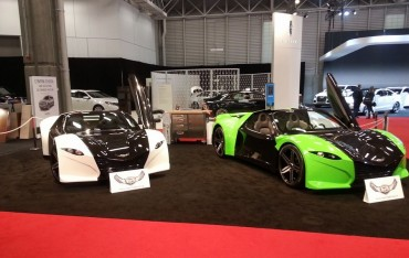 Dubuc Motors Receives SEC Qualification Under US JOBS Act