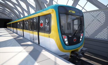Hyundai Rotem Wins Subway Car Contract in Egypt