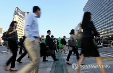 Why South Koreans Can't Seem to Stop Working Long Hours