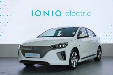 Surging Interest in EVs Bodes Well for Korean Green Car Market