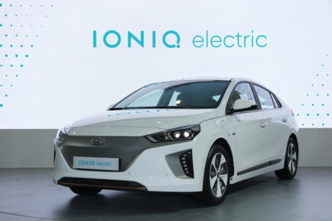 Surging Interest in EVs Bodes Well for Korean Green Car Market