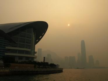 Air Pollution Aggravates Parkinson's Disease: Study