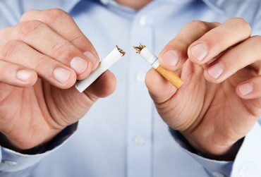 Government's Anti-Smoking Policies May Lead to Obesity: Study