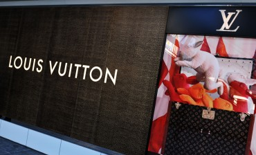 Omnipresent Louis Vuitton Bags Failing to Make Impression