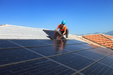 Demand for Household Solar Panels Soars