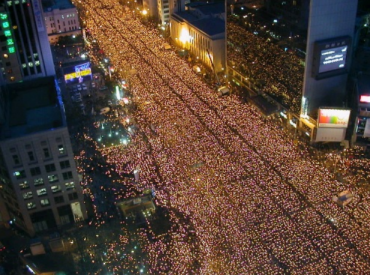 Seoul Mayor to Push for Further Recognition of Peaceful Protests That Brought Down President Park