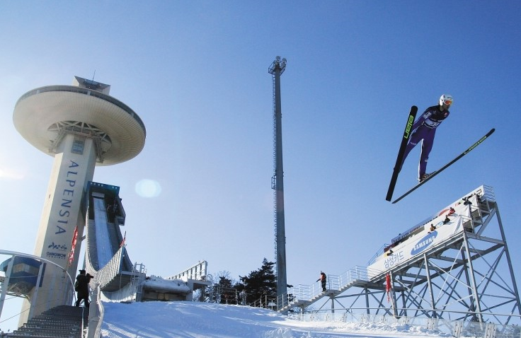 KT to Have Trial Run of 5G Mobile Network at PyeongChang Games