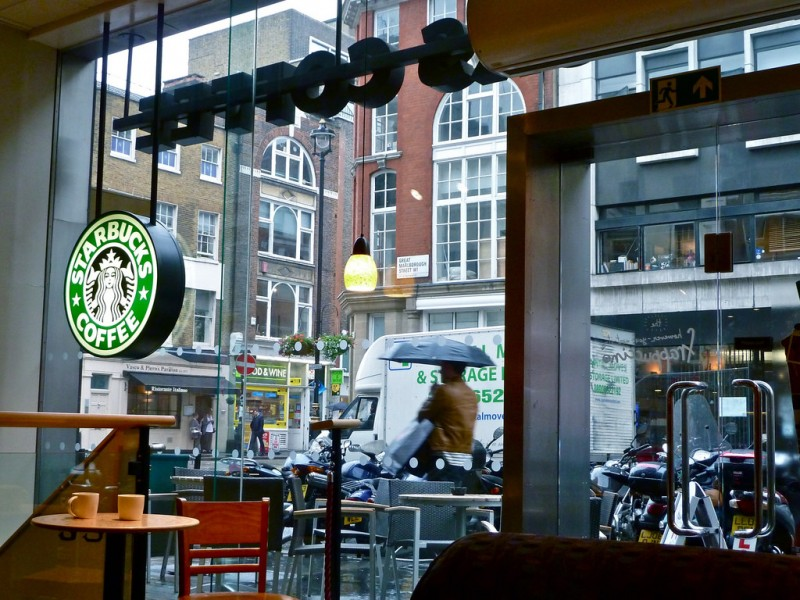 Why is Starbucks So Popular in South Korea?