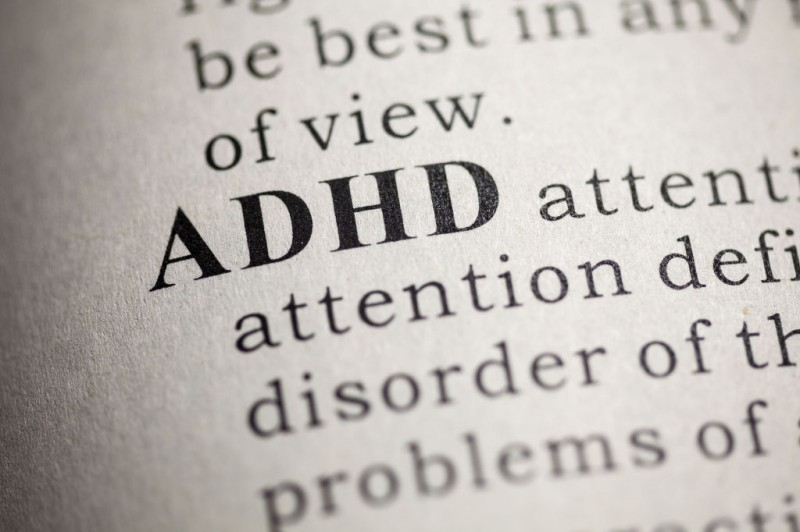 Adult ADHD Patients Prone to Other Mental Disorders