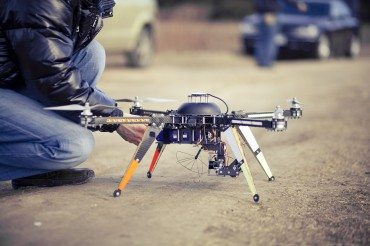 State Utilities to Expand Drone Use for Facility Maintenance