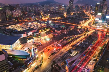 New Plans to Revamp Seoul Station Include Railroad Tracks Leading to North Korea