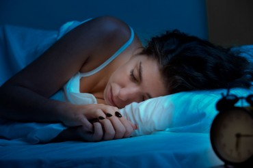 Why You Need to Keep the Lights Off When Sleeping